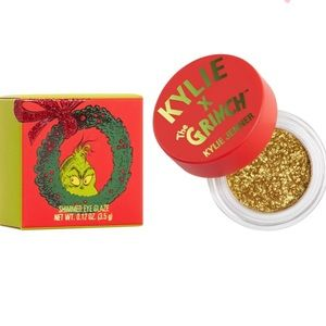 "HP SALE kylie x grinch ""stealing christmas"" eye"